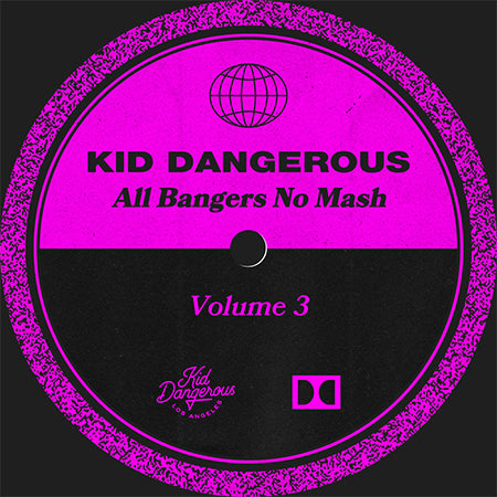 Playlist: All Bangers No Mash - Vol 3