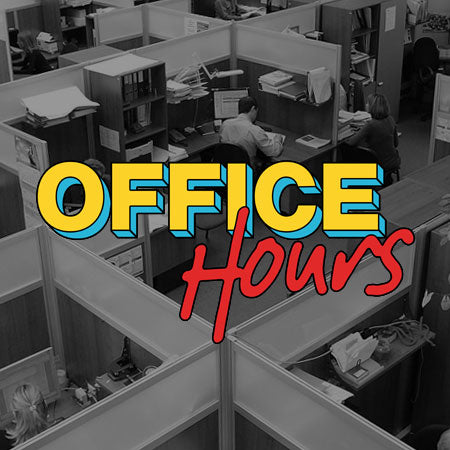 Kid Dangerous Office Hours Podcast Feat. John Rankin