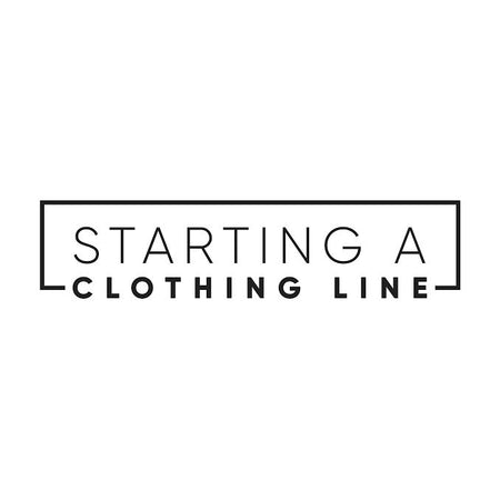 "First Official Podcast: ""Starting a Clothing Line"" Series"