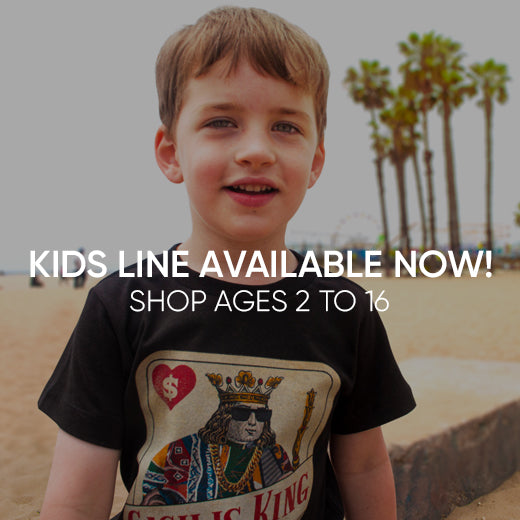 e65035876 Kid Dangerous - Premium Graphic Tees & Apparel