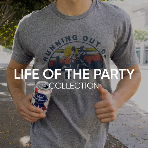 Life of the Party Collection