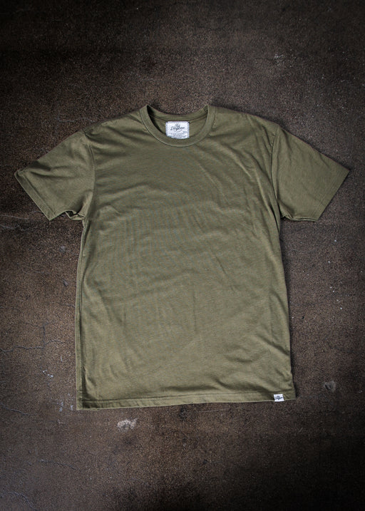 Men's Light Olive Tee