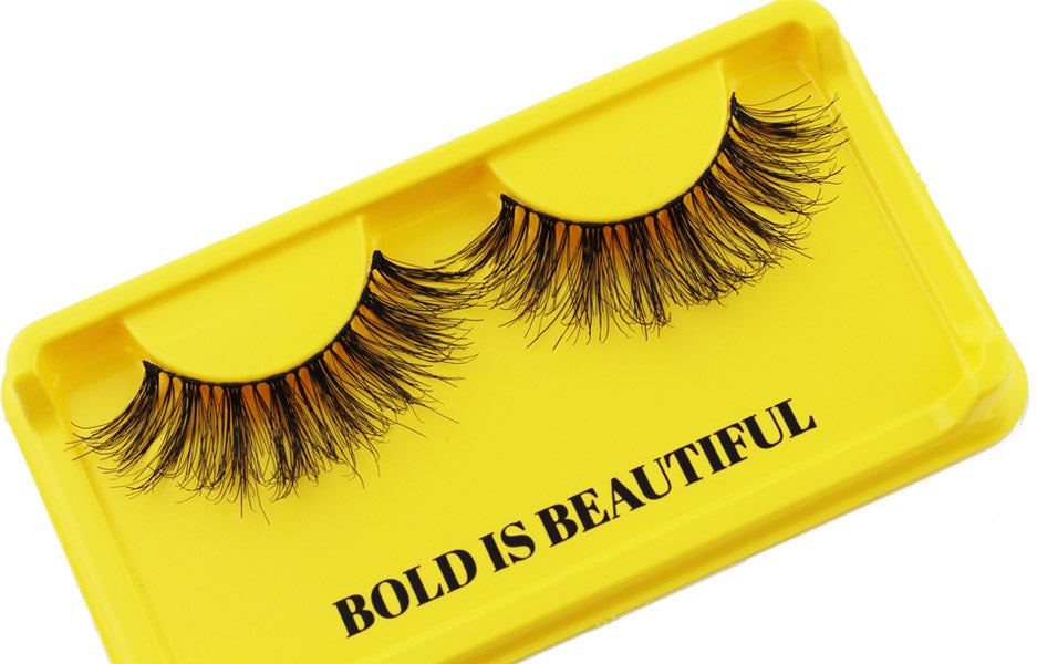 Bold Is Beautiful