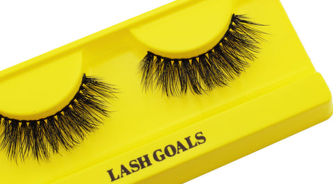 It's Lash Day