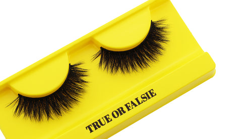 True or Falsie