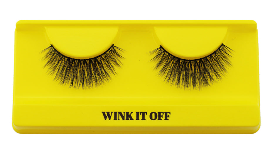 Wink it Off