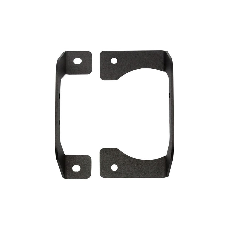 2018 Jeep Wrangler JL Fog Mount Fits 2 D-Series Pro RIGID Industries