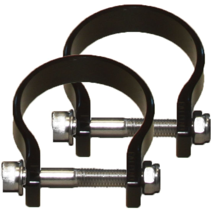 Bar Clamp Mounts Rigid Industries