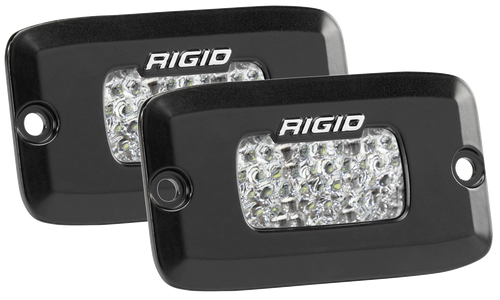 SR-M Pro Pair RIGID Industries