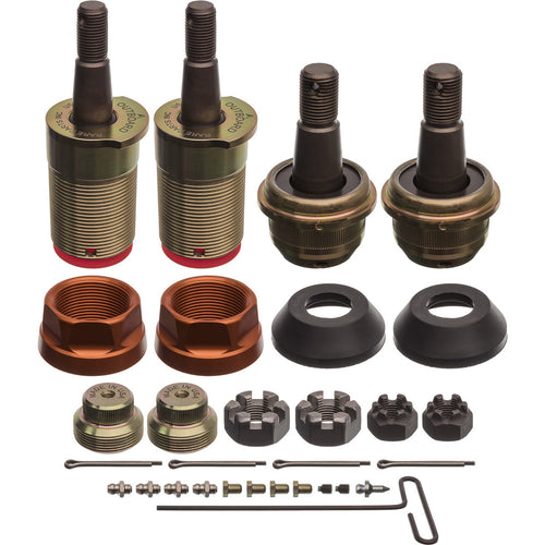 Rare Parts Dual Load Carrying Ball Joint Kit
