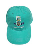 PINEAPPLE 1959 HAT