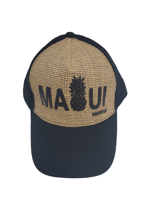 Maui Pineapple hat