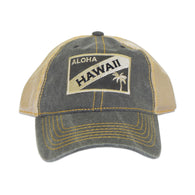 MAUI CAP WITH PALM