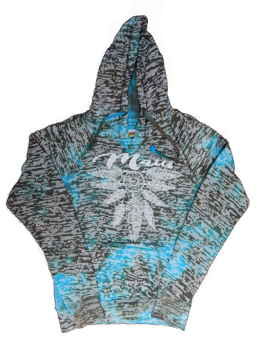 TIE DYE SWEAT SHIRTS