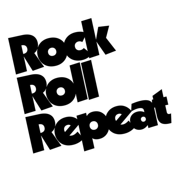 Rock Roll Repeat
