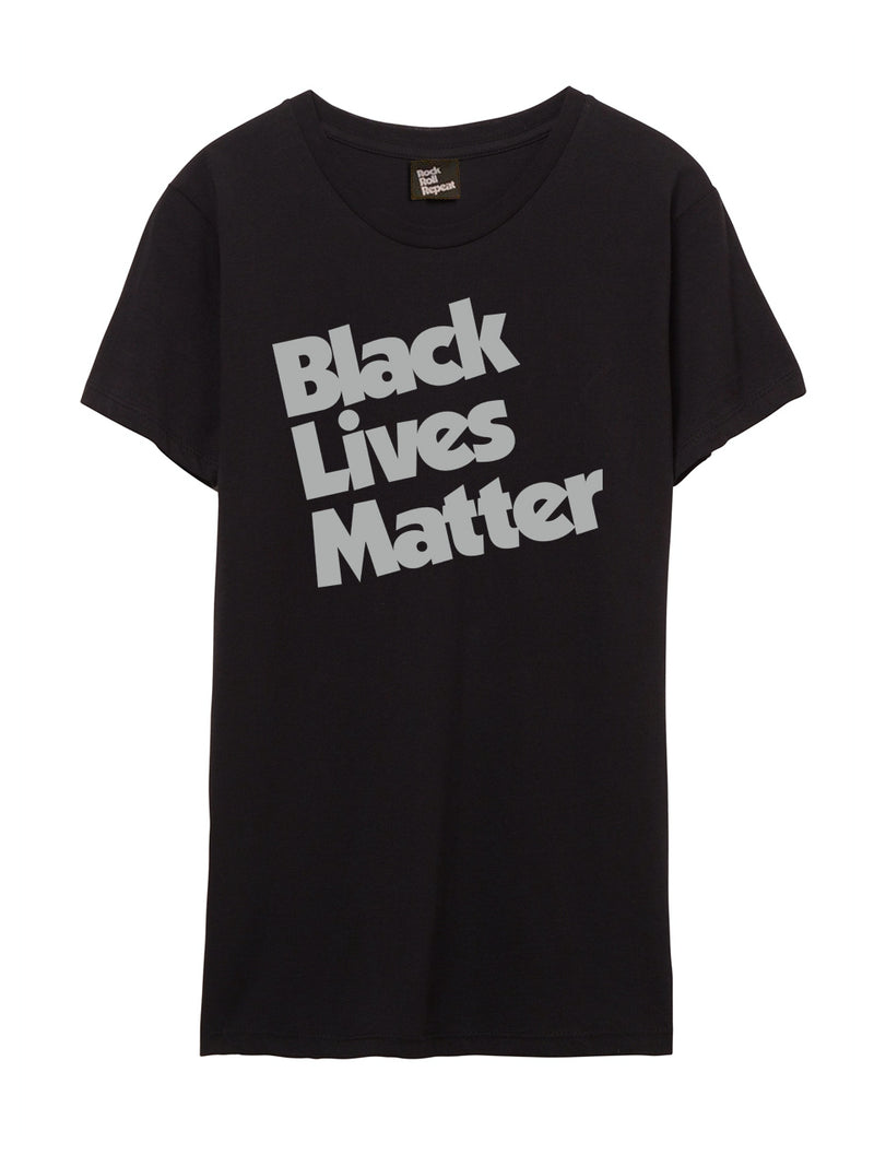 Black Lives Matter - Women's Cut