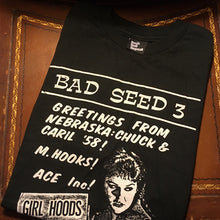 Bad Seed: Issue 3