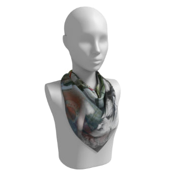 The Pleasant Belinda Scarf