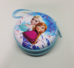 Frozen Coin Purse - Hard Case