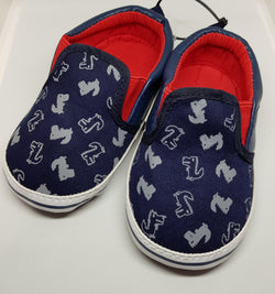 Dino Slip Ons - Three Bears Kids