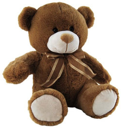 Elka Bear Lucky Brown 30cm
