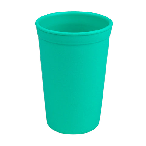 Re-Play Drinking Cup - Aqua - Three Bears Kids