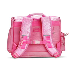 "Bixbee ""Sparkalicious"" Pink Backpack - SMALL 2 TO 5 Years"