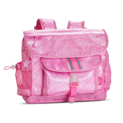 "Bixbee ""Sparkalicious"" Pink Backpack - LARGE 7 TO 12 Years"