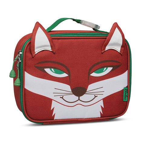 Bixbee Fox Pack Kids Insulated Lunchbox - Three Bears Kids