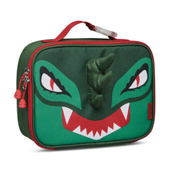Bixbee Dino Pack Kids Insulated Lunchbox