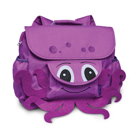 Bixbee Octopus Pack Backpack - SMALL 2 TO 5 Years - Three Bears Kids