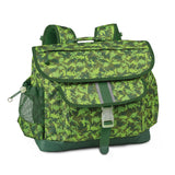 Bixbee Dino Camo Backpack - MEDIUM 5 TO 7 Years - Three Bears Kids
