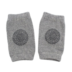 Crawling Knee Pads - Light Grey