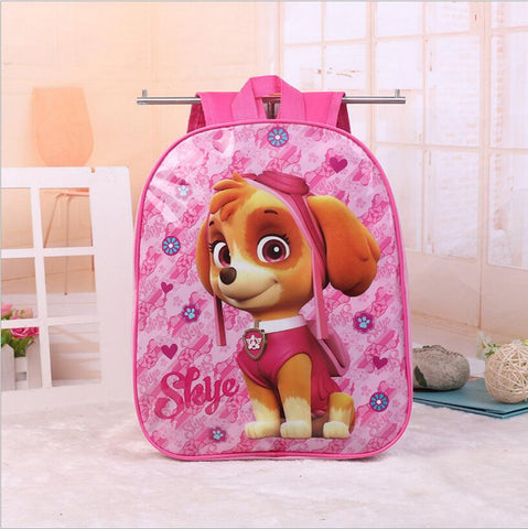 Skye Paw Patrol Backpack