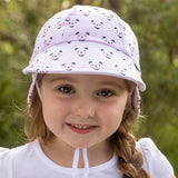 Bedhead Baby Girls Legionairre Hat - Kitty - Three Bears Kids