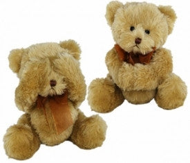 Elka Bear Magnet Peek-a-boo 25cm - Three Bears Kids