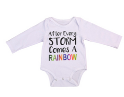 After Every Storm Romper