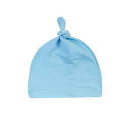 Baby Beanie - Blue - Three Bears Kids