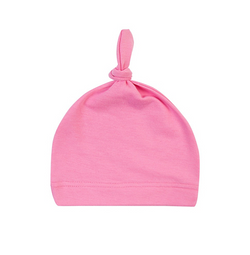 Baby Beanie - Pink - Three Bears Kids