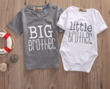 Big Brother T-Shirt - Three Bears Kids