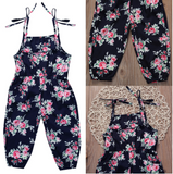 Brooke Romper - Three Bears Kids