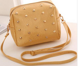 Juliet Shoulder Bag - Gold - Three Bears Kids