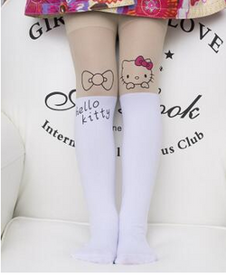 Tights - Hello Kitty