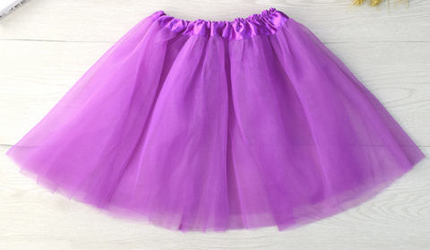 Ballerina TUTU - Mauve - Three Bears Kids