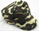 Baby Soft Camo Cap - Three Bears Kids