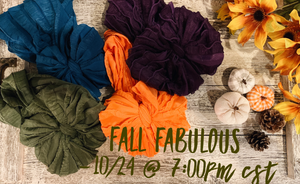 Fall Fabulous