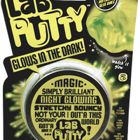 Lab Putty Magic Color Night Glowing Glow In The Dark 50g Putty