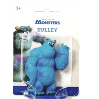 Disney Pixar Monsters Inc Silly Waving Cartoon Character Action Figure