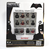 "Jada Toys DC Comics - Batman v Superman - Batman 4"" Metal Diecast Figure"