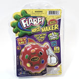 FLARP FART Noise Maker Gag/Joke (Fart Machine Keychain) Fun Novelty Toy